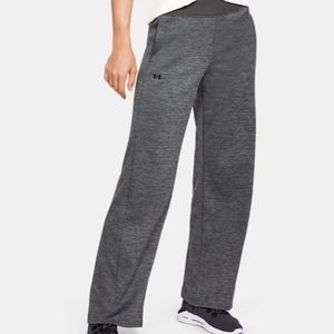 Under Armour W Synthetic Fleece Open Pant Joggers